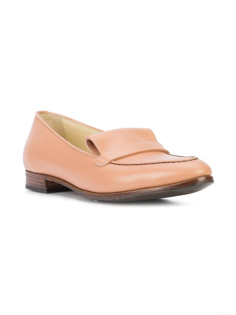 Alysia loafers - Pink & Purple Sarah Flint 0Jo1pA9god