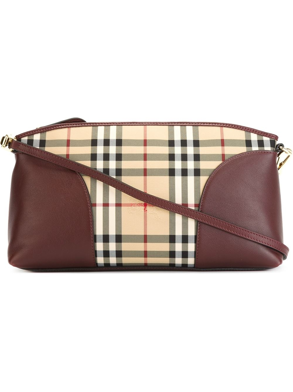 e1eede27159 Gallery. Previously sold at  Farfetch · Women s Burberry Horseferry Women s  Coach Cross Body Women s Leather Messenger Bags ...