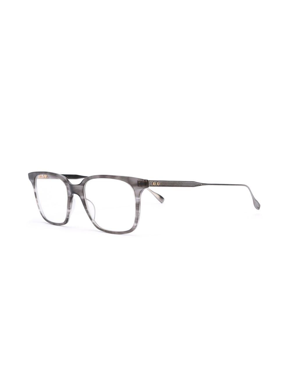 ee5da089fdd4 Lyst - Dita Eyewear  birch  Glasses in Gray