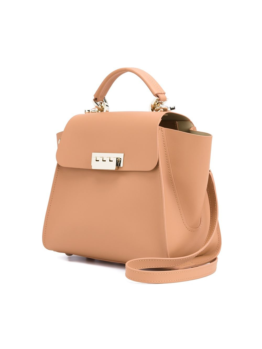Lyst Zac Zac Posen Eartha Iconic Convertible Backpack