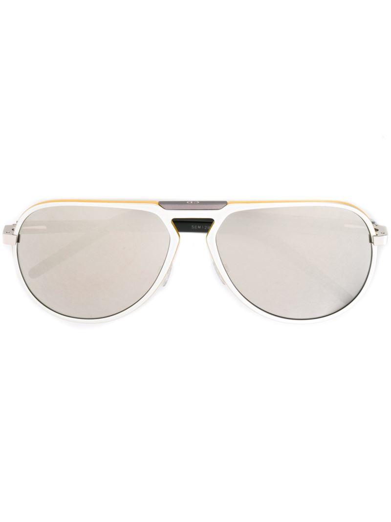 62b53bef76060 Lyst - Dior  al 13.2  Sunglasses in Gray for Men