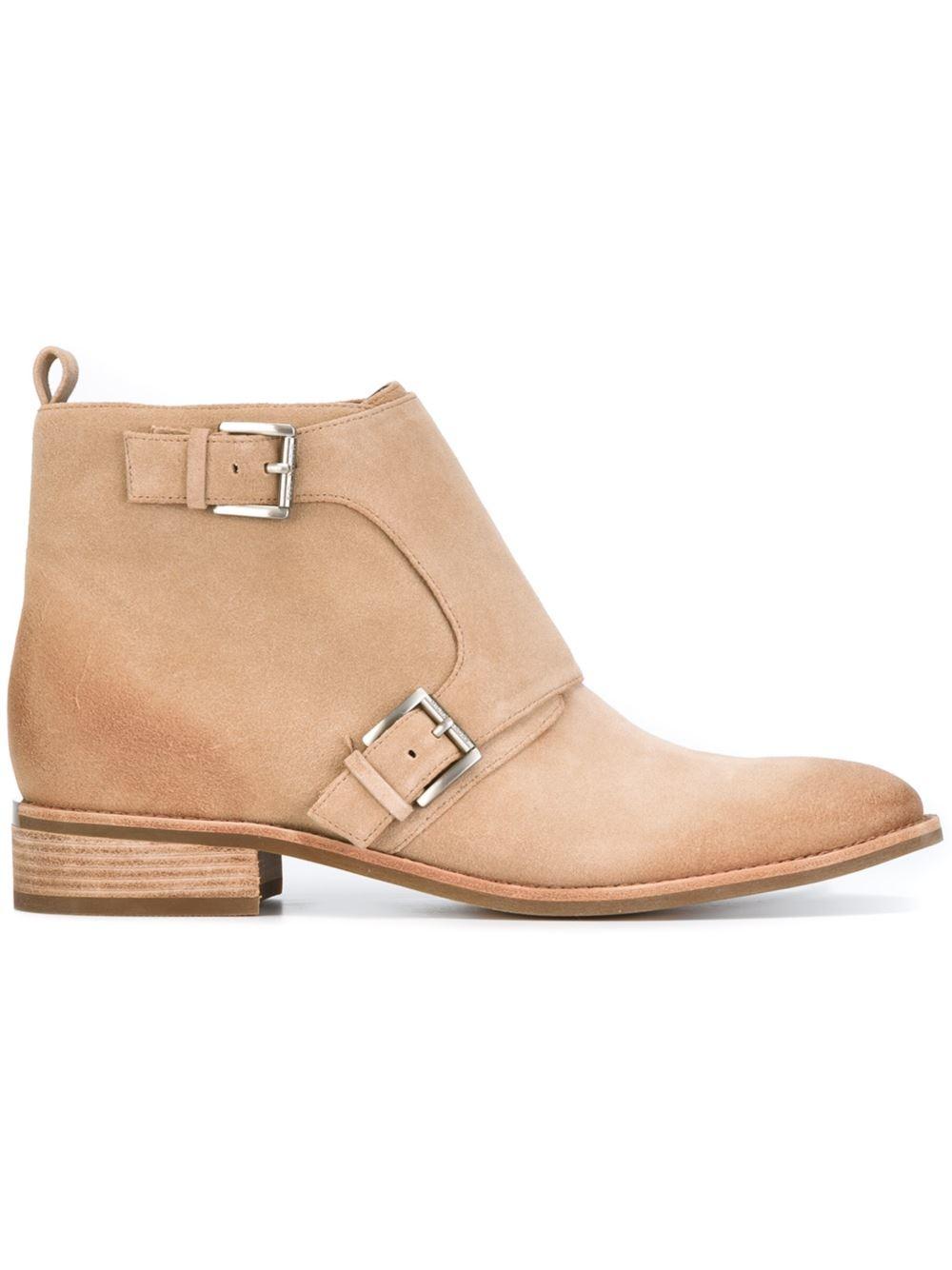 Michael Michael Kors Adams Ankle Boots Women