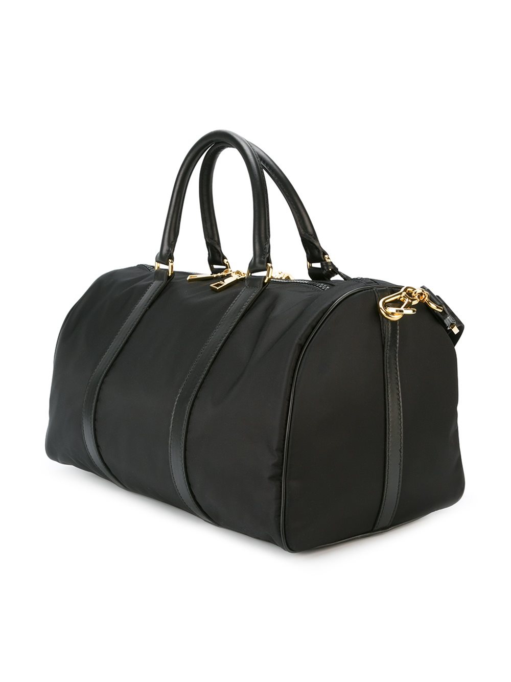 ... info for e795e 2bac1 Lyst - Versace palazzo Medusa Duffle Bag in Black  for Men ... cc7f10d1a3595