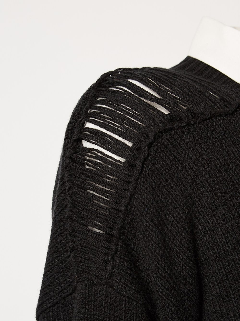 Ballerina Sweater Wrap