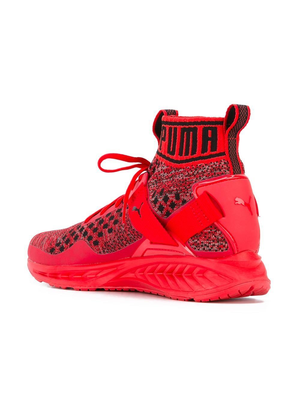 Puma Ankle Shoes For Men