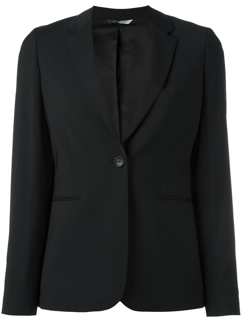 paul smiths black single women Shop women's paul smith coats on women's wool-blend black watch check epsom coat info grey wool-cashmere blend classic single-breasted coat from paul smith.