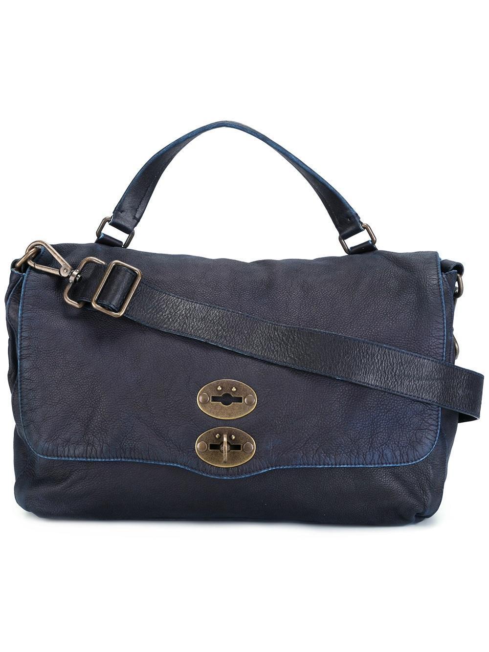 Zanellatolarge BB Round shoulder bag confortable jG8ma