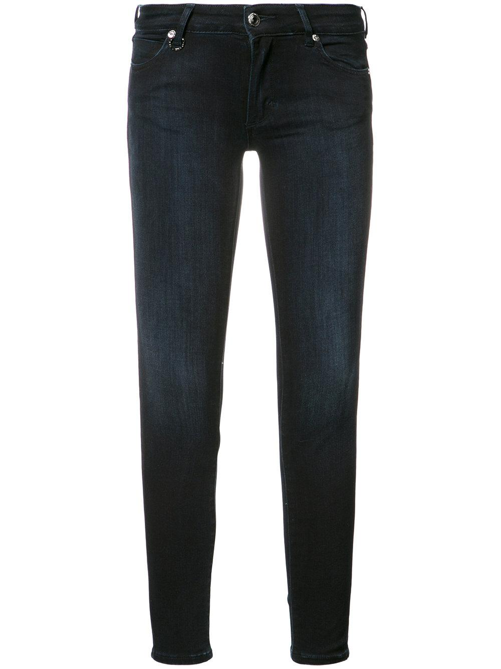 ASOS DESIGN Egerton rigid cropped flare jeans in mono check print. £ ASOS DESIGN Lisbon mid rise skinny jeans in clean black in ankle grazer length. £ ASOS DESIGN Maternity Ridley skinny jeansin clean black with over the bump waistband. £