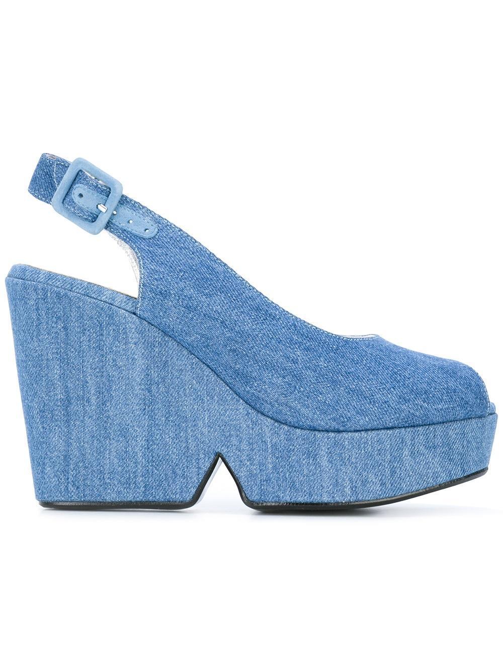 Triple buckle sandal flats shoejob 5