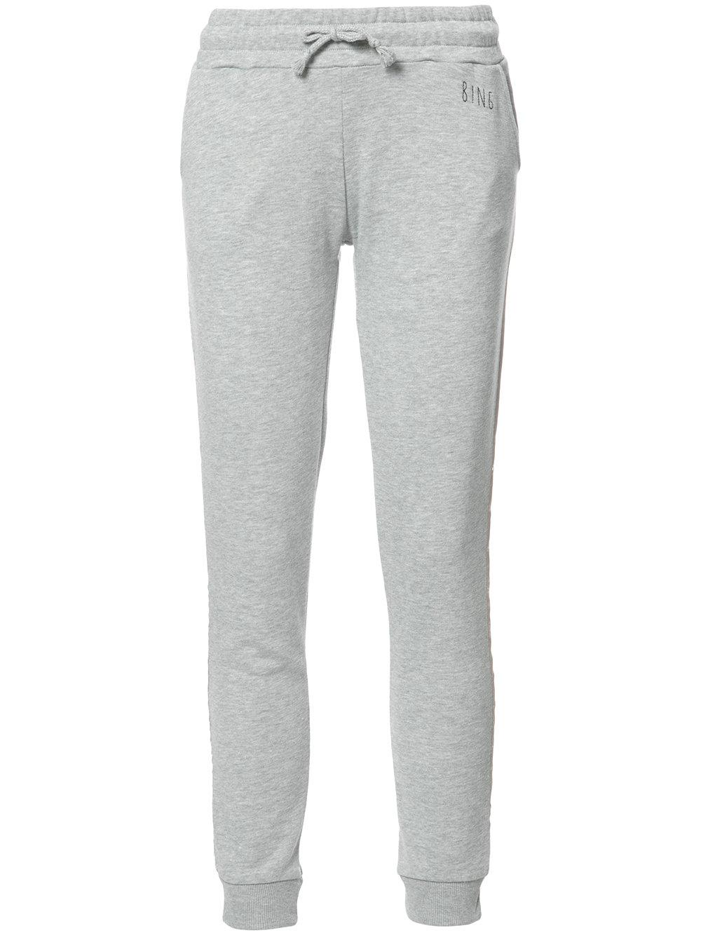 Lastest Todd Snyder Nolita Cottonjersey Track Pants In Blue  Lyst