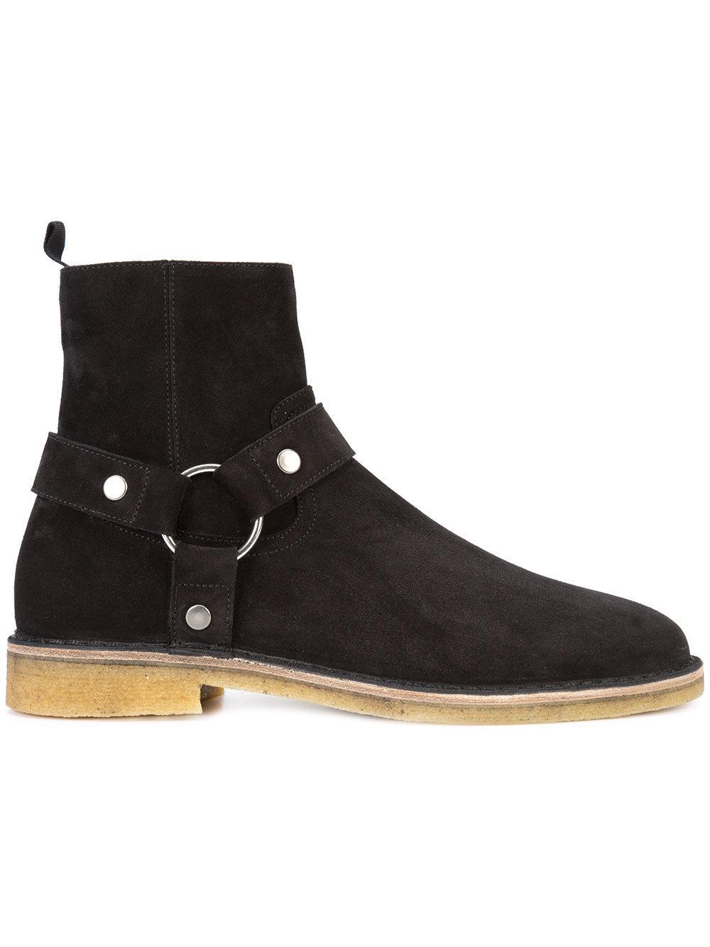 Nevada Slip On Shoes