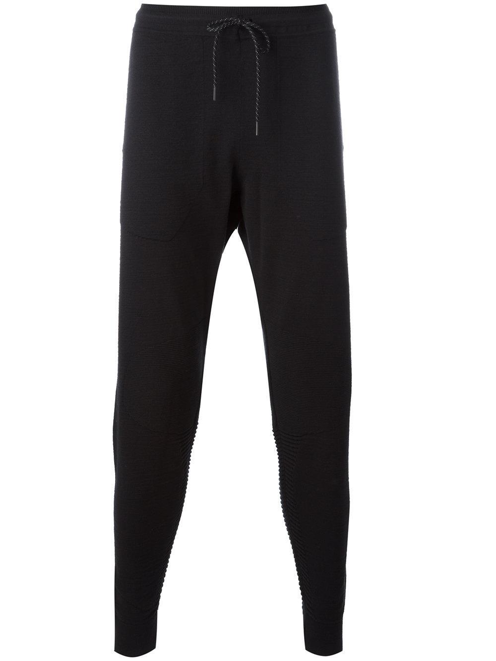 Nike Technical Knit Track Pants Men Cotton Nylon