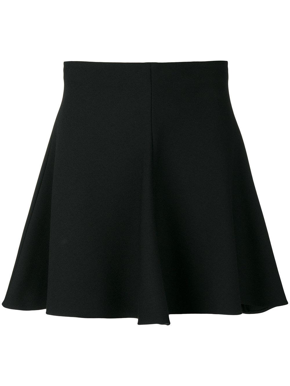 Forever 21 Women's Medium Cotton Mini Skater Skirt Black Circle Skirt. Pre-Owned. $ or Best Offer. Free Shipping. Old Navy Black Scallop Hem Eyelet Cotton Skater Skirt Womens sz XS. Pre-Owned. $ Guaranteed by Mon, Oct. Buy It Now. Free Shipping.