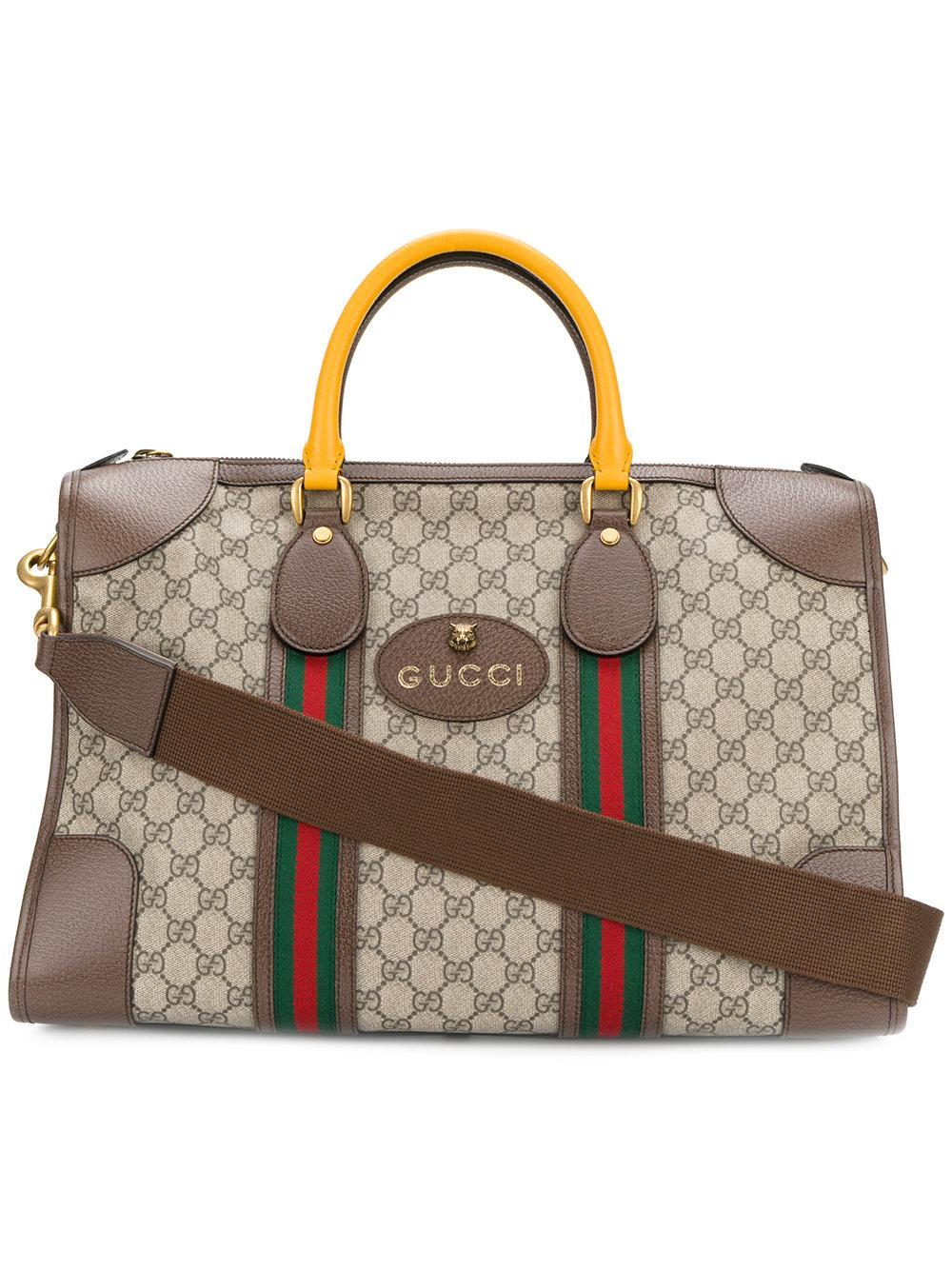 60e60d4b0119 Gucci Luggage Bag Uk | Stanford Center for Opportunity Policy in ...