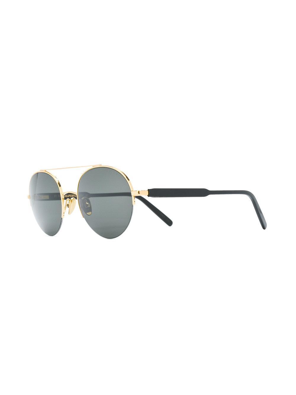 df39369753d Retrosuperfuture Cooper Sunglasses - Lyst