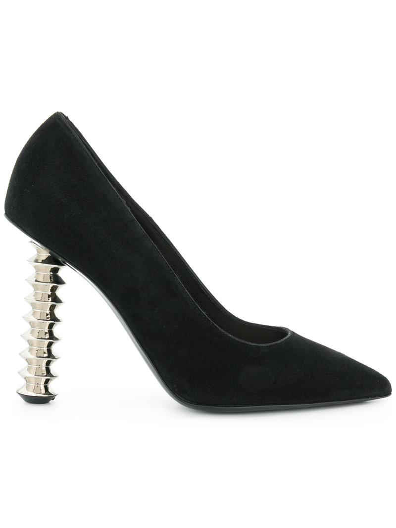 Premiata Neckle pumps RTJyKlYgFI