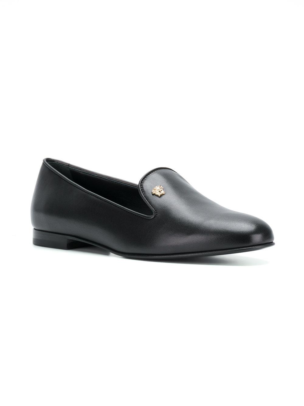 Versace classic Medusa loafers cheap sale real outlet store Locations pCpJlhy