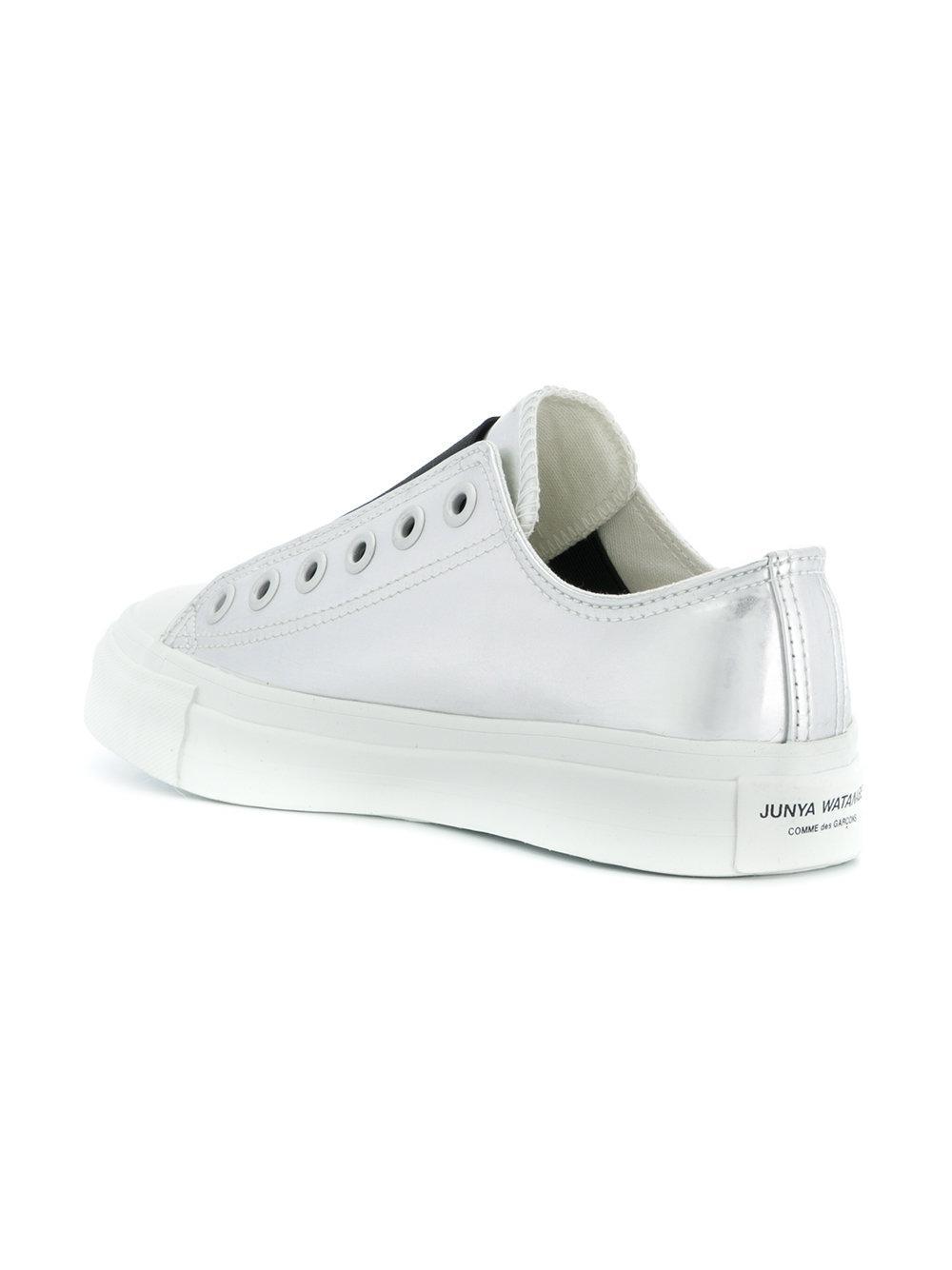 Sneakers senza lacci - White Junya Watanabe FczJGsbJ