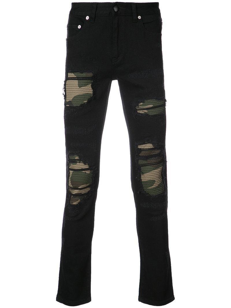 3b6ecb2832 gods-masterful-children-black-Distressed-Camouflage-Panel-Jeans.jpeg