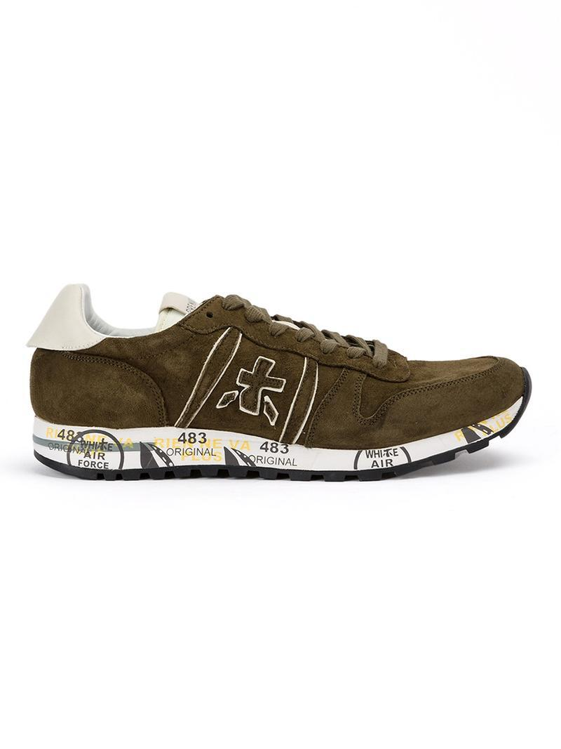 quality from china wholesale Inexpensive sale online Premiata Eric Var sneakers new styles cheap price many kinds of cheap price GmHJaPilPn