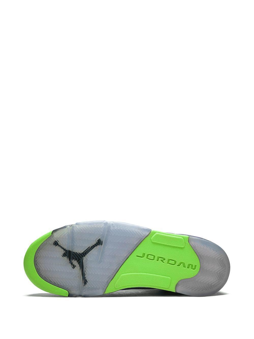 f6b7c805eed9e9 ... 5 Retro Bel Air Sneakers for Men - Lyst. View fullscreen