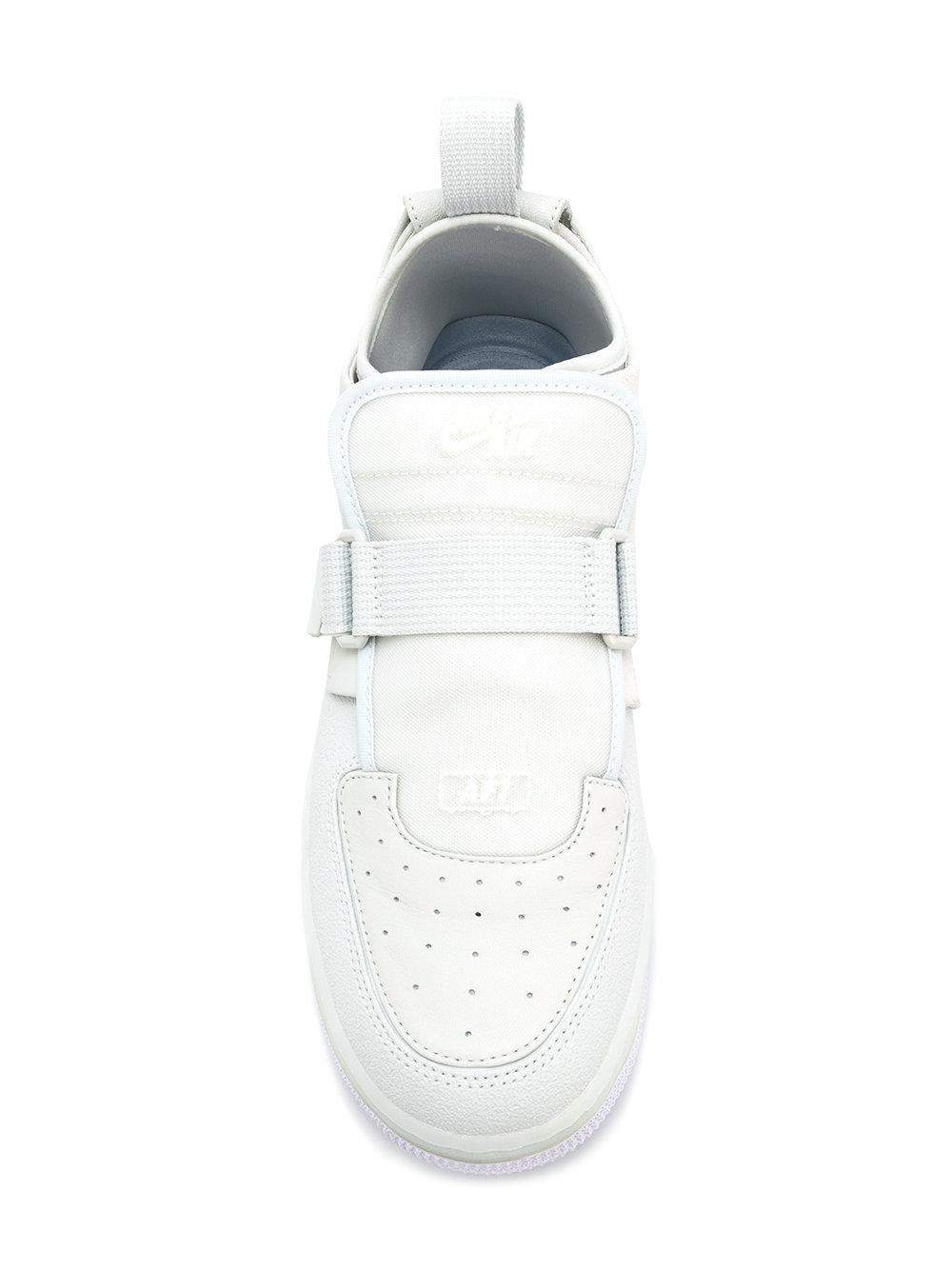 Lyst Nike Air Force 1 Explorer Xx Reimagined Sneakers in White for Men
