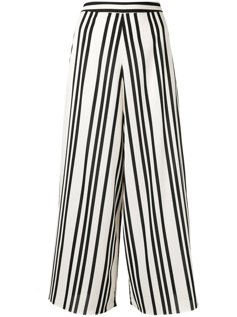 Sherice trousers - Red Alice & Olivia rZbBF0