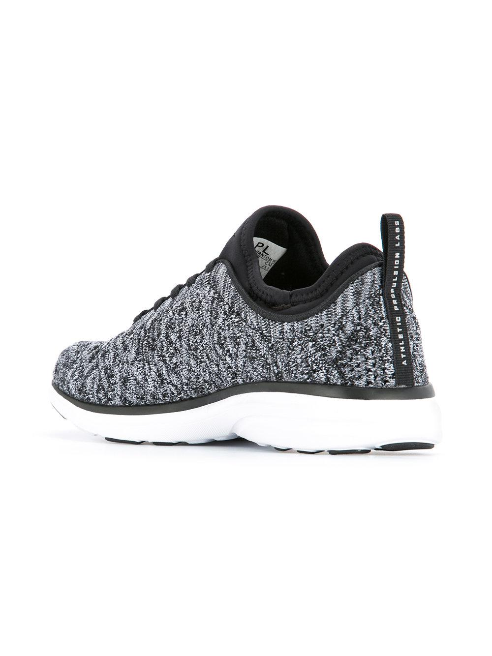 APL Athletic Propulsion Labs Propelium fly knit sneakers LvrCiow