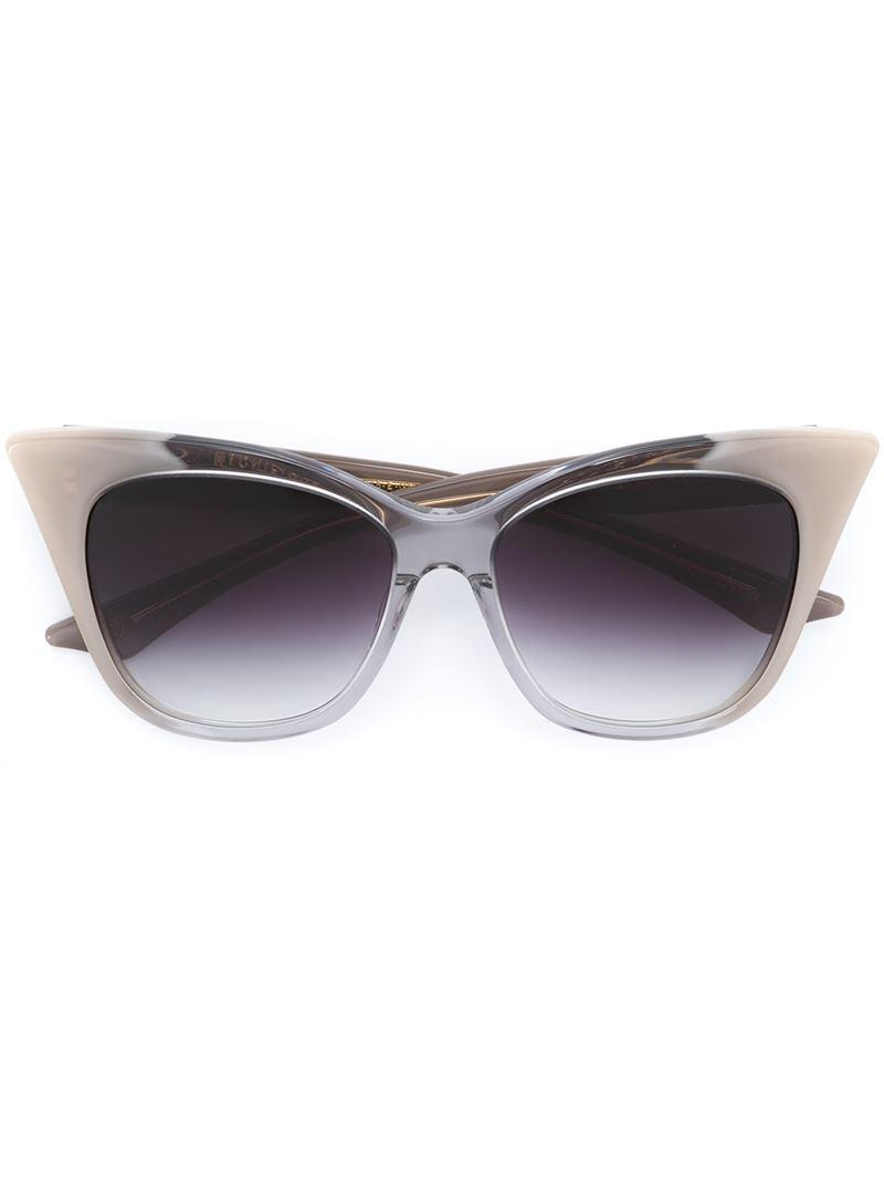 2695446659d1 Dita Eyewear  magnifique  Sunglasses in Pink - Lyst