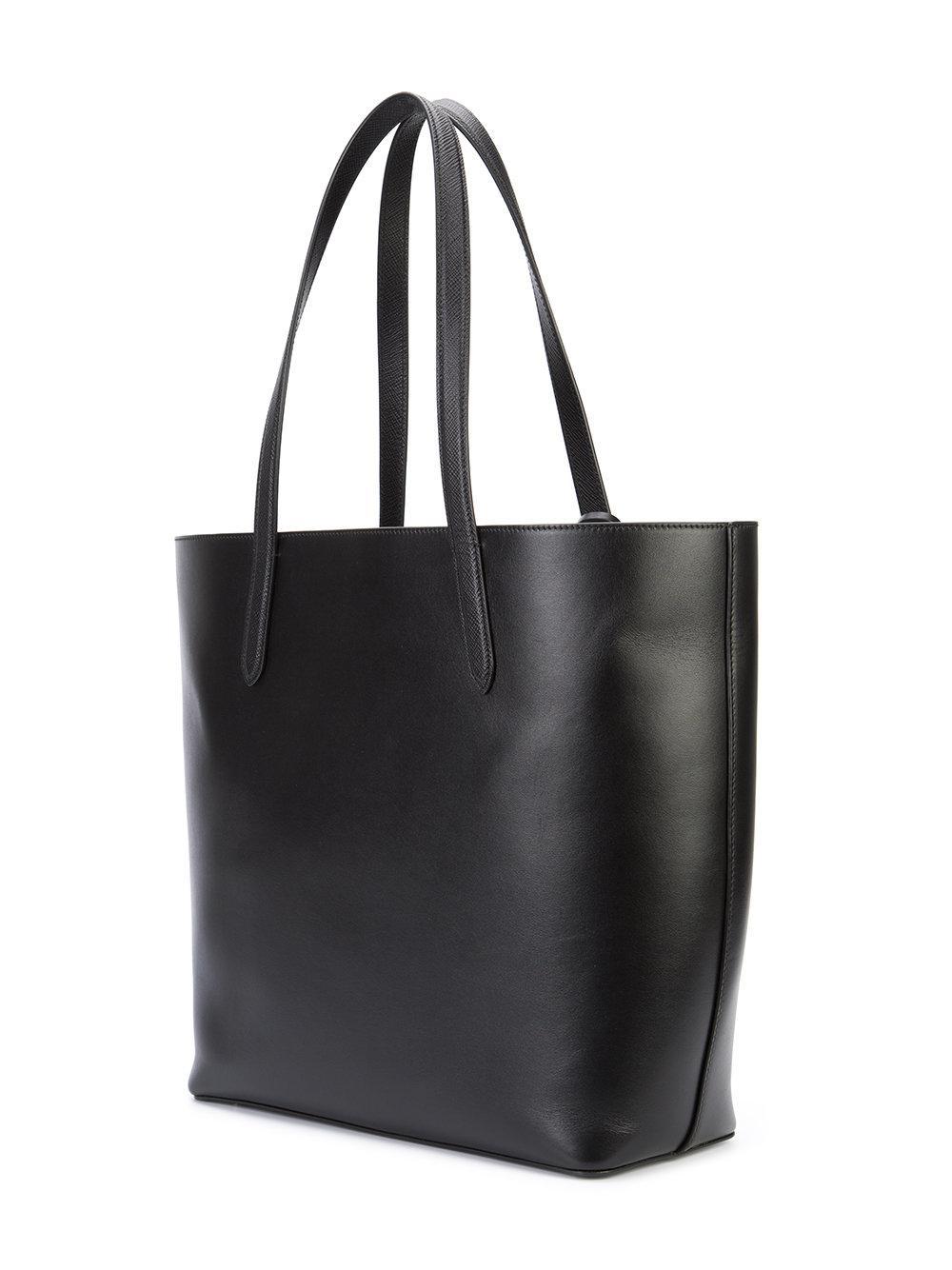 SMYTHSON Grand sac à main rectangulaire avBt7sIur1