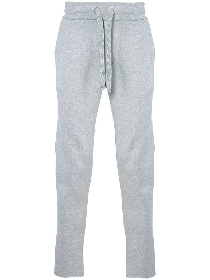 7b01b2fd2c30 Osklen Casual Sweatpants in Gray for Men - Lyst