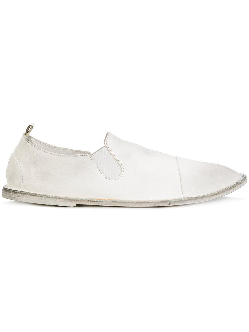 White Strasacco Loafers Mars fuPe3NhTc