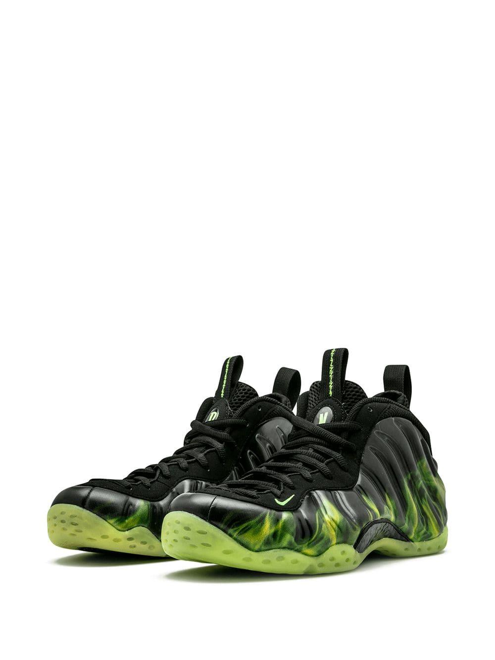 reputable site 2ffd3 da6d8 Nike Air Foamposite One Paranorman Sneakers in Black for Men ...