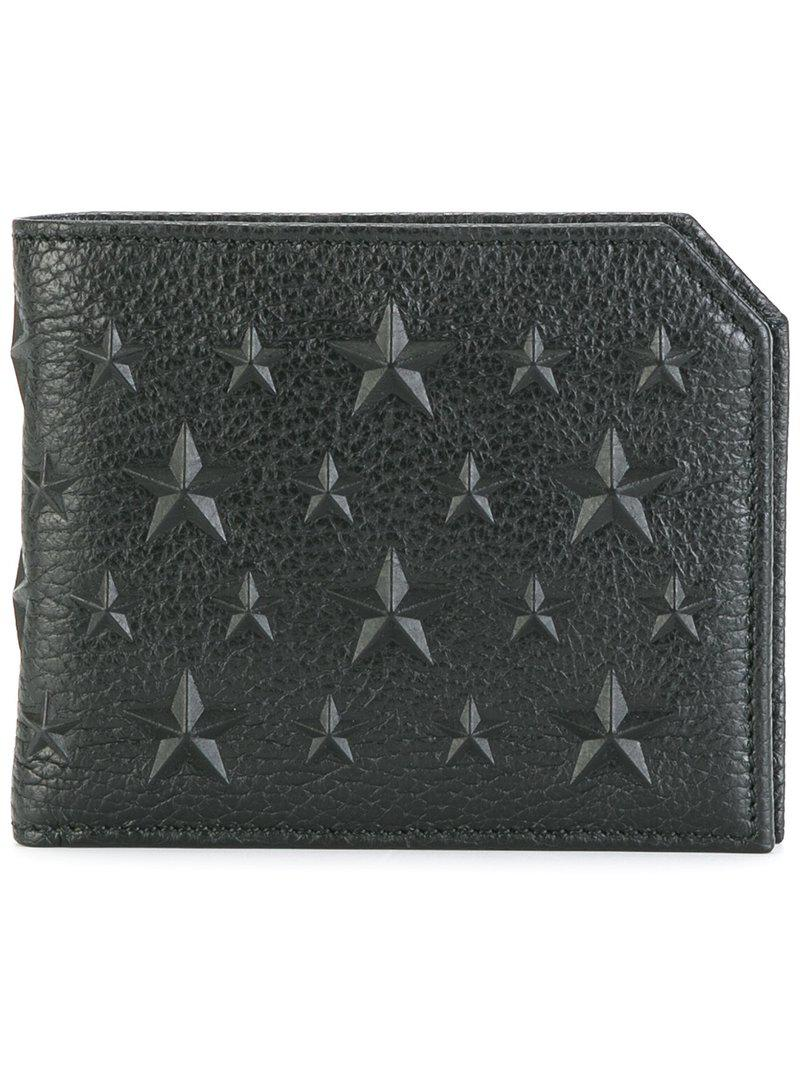 Jimmy choo Portefeuille Albany t2yc5