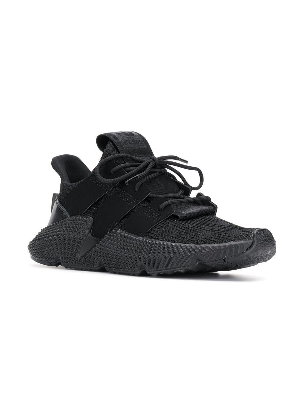 Adidas - Black Prophere Sneakers for Men - Lyst. View fullscreen e18013157