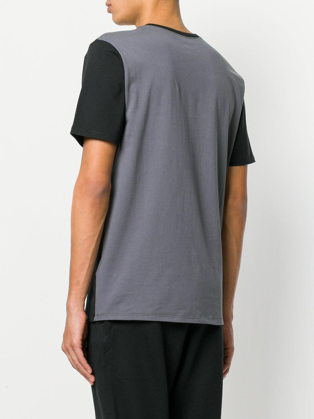bc85fa7316c0 Gallery. Previously sold at  Farfetch · Men s Nike College Men s Distressed T  Shirts ...