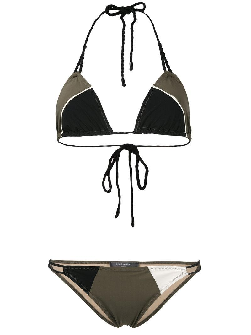 Andro bikini - Black Zeus + Dione Newest Sale Online Wiki Online The Cheapest Cheap Online Wide Range Of For Sale Shopping Online GecVT7FkB