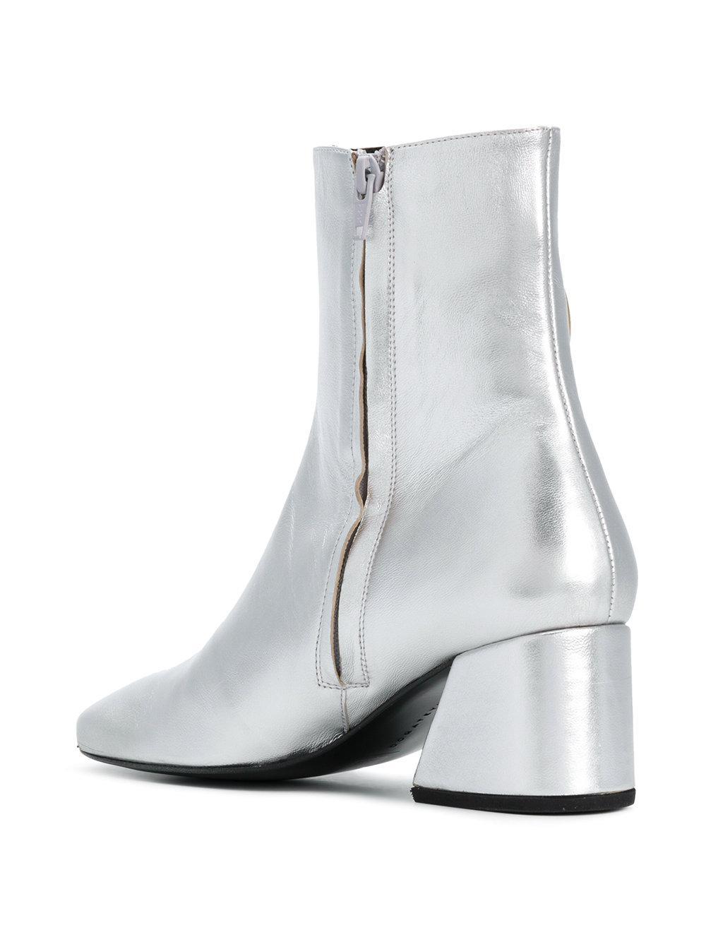 Nizipi boots - Metallic DORATEYMUR fceJa