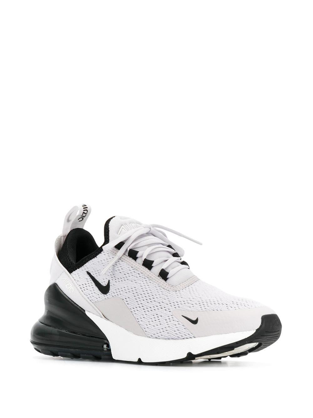 premium selection 28172 d7ffb Nike Air Max 270 Sneakers in White - Lyst