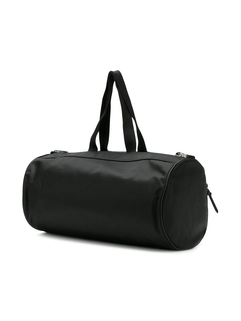1696744694 Lyst - Givenchy Paris Duffle Bag in Black for Men