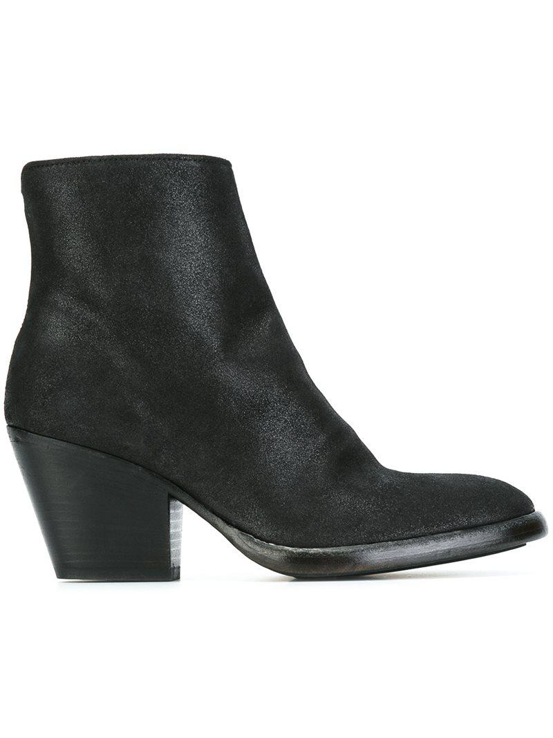 Officine creative Jacqueline ankle boots tIzzzrhaR6