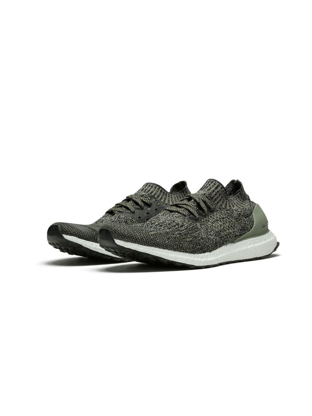 0db165e69 Lyst - adidas Ultraboost Uncaged Sneakers in Green for Men