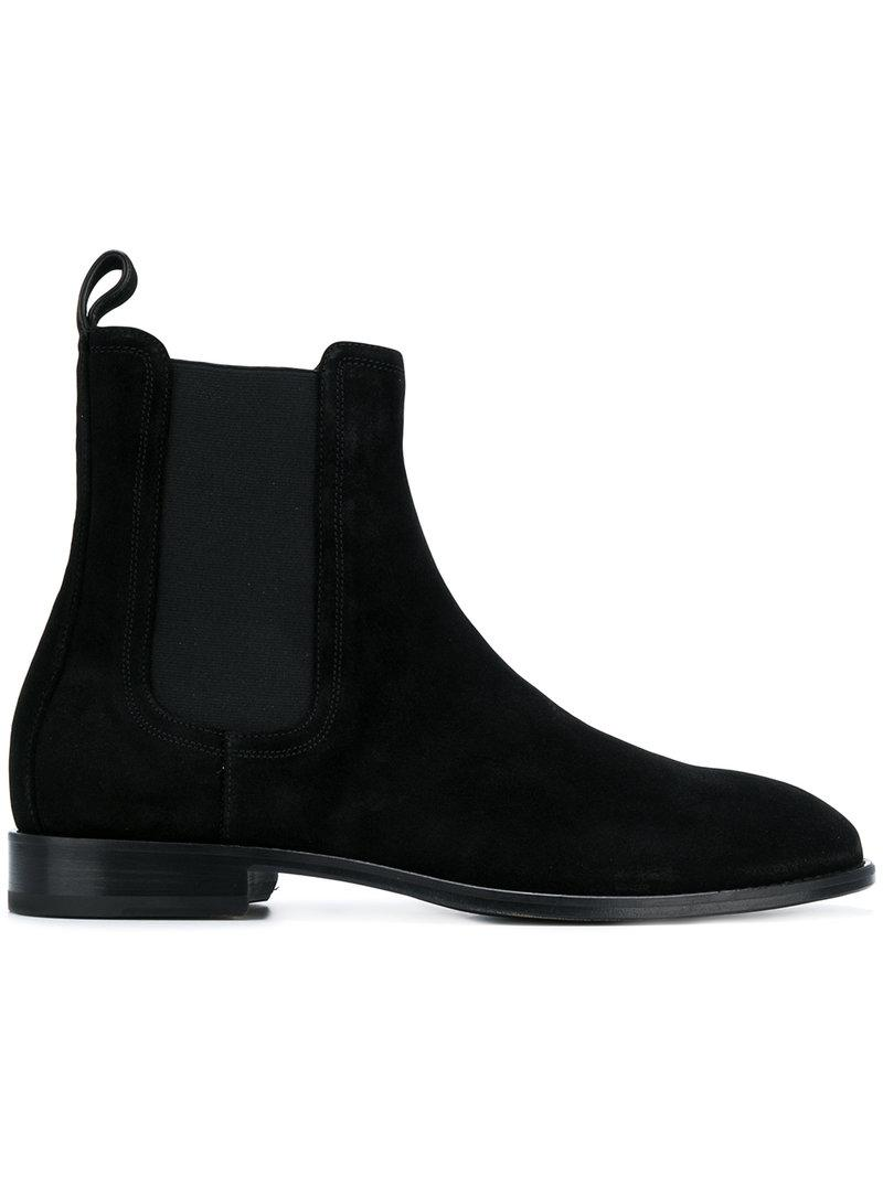 Represent Heeled Chelsea boots SKDrnQgT