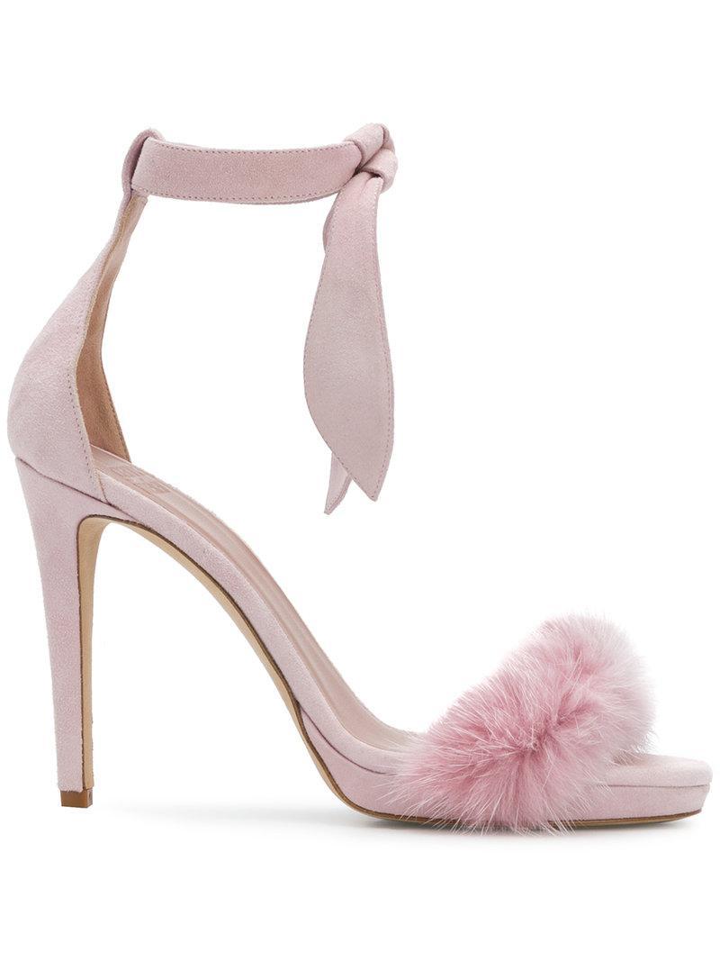 Frida sandals - Pink & Purple Gianna Meliani DsM3iB
