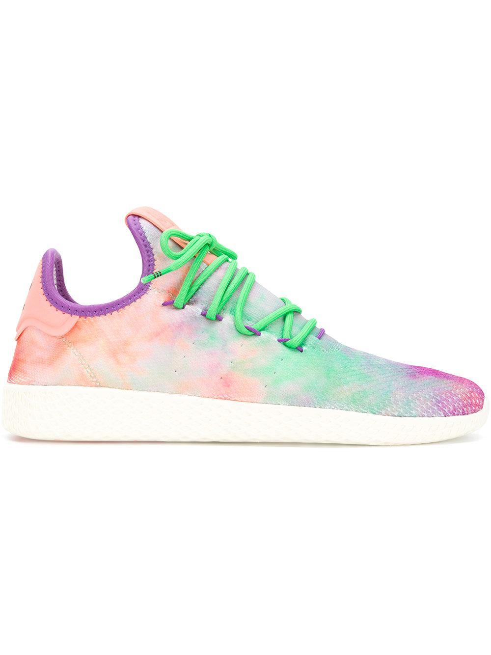 7c9f369959b23 Lyst - adidas Originals Pharrell Williams Hu Holi Tennis Hu Mc ...