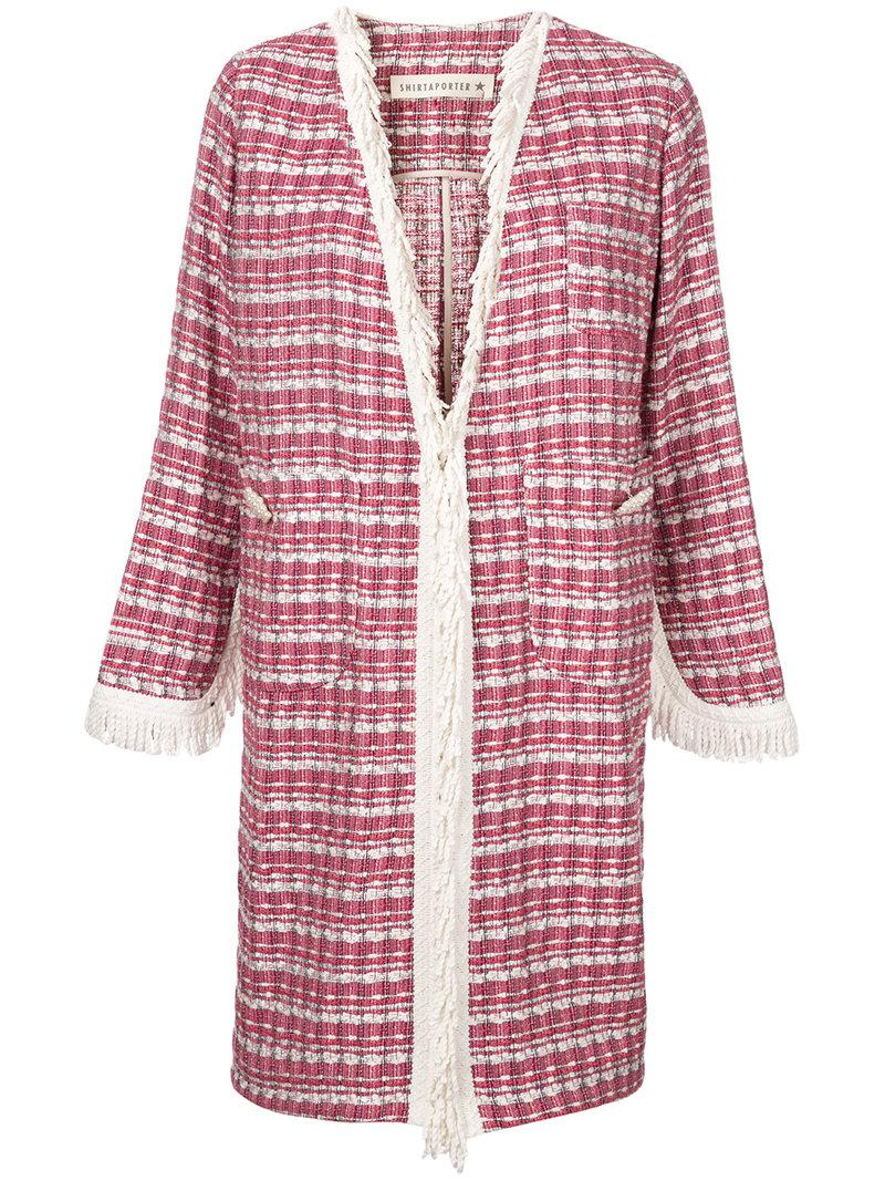 Buy Cheap Low Cost KNITWEAR - Cardigans Shirtaporter Buy Cheap Reliable Outlet New Clearance Latest Collections Clearance Visit New uS4uz8
