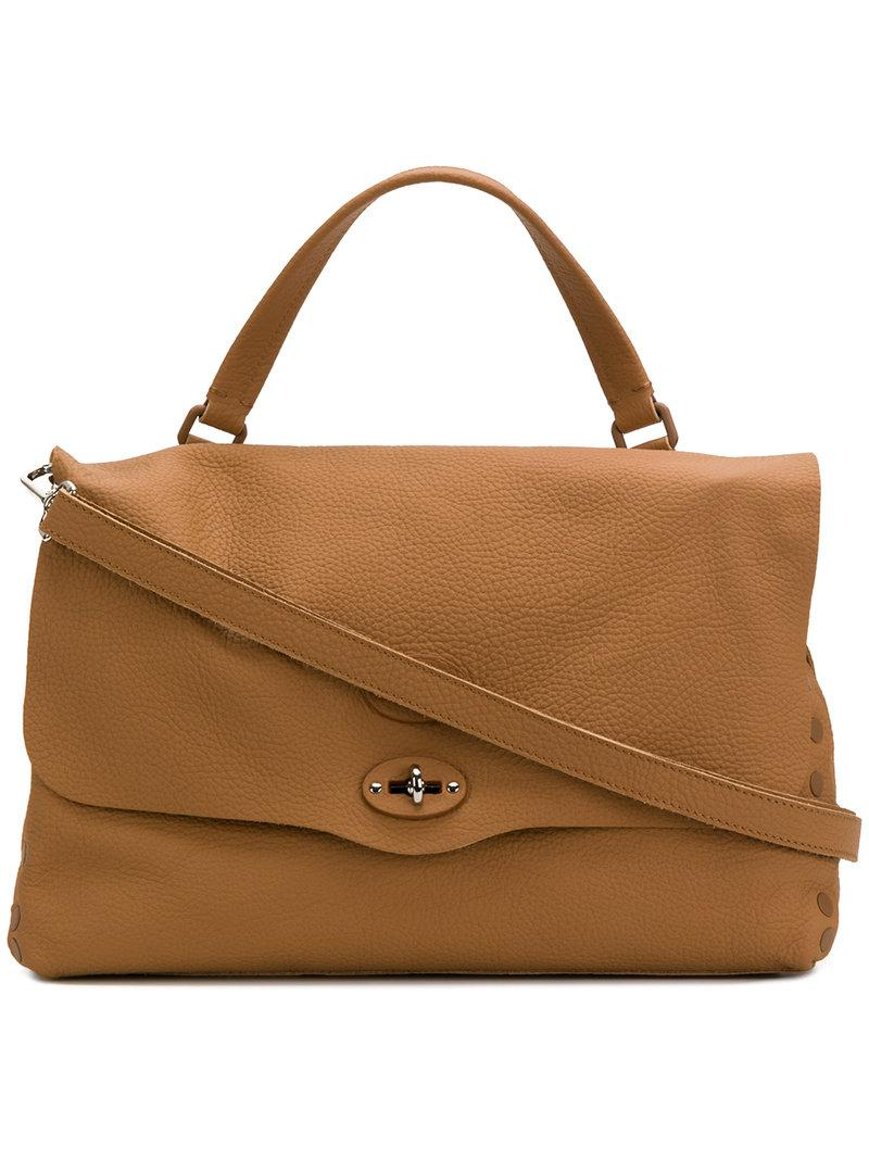 Zanellato Postina M handbag Clearance Fashion Style Clearance Comfortable Discount Very Cheap New Styles In China Cheap Online YUVQS