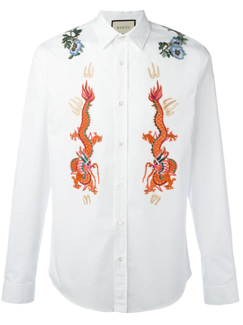278b60e03 Mens Gucci Shirts Cheap