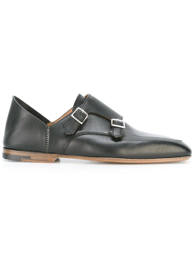 Premiata Elba monk shoes oDjZJajdR2