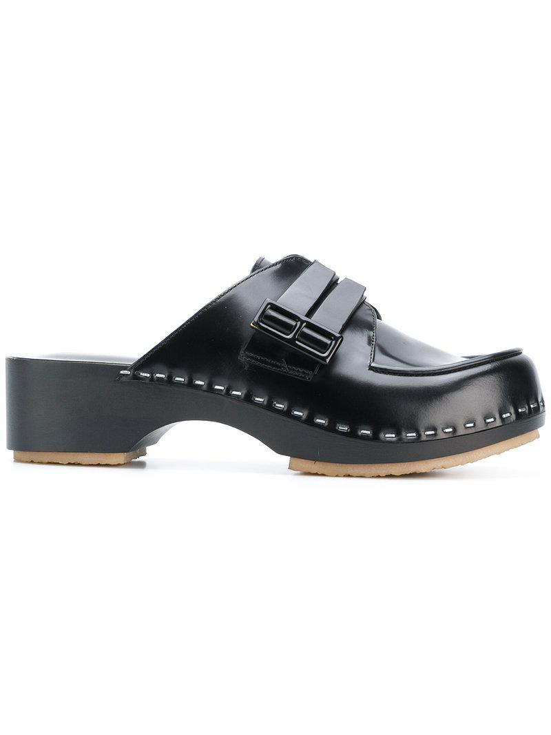 ADIEU Open-toe mules outlet manchester great sale clearance classic sale finishline cheap sale top quality jcEIhnhkrZ